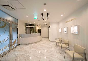 東京美容外科 名古屋院
